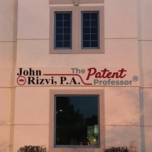 John Rizvi, P.A. - The Patent Professor®