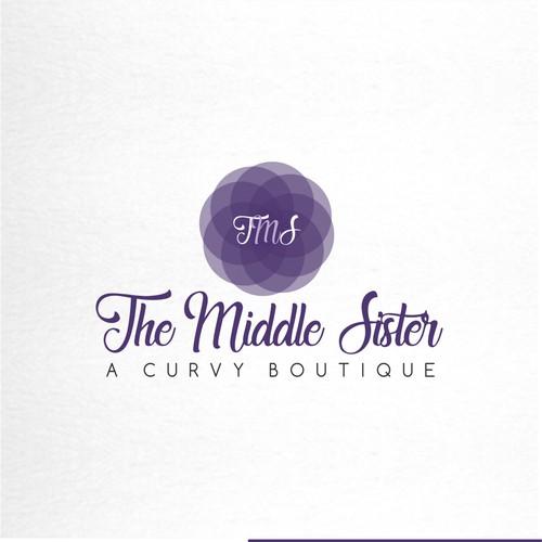Proposta de Logo The Middle Sister