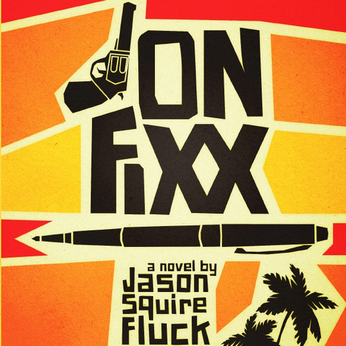 Book cover - John Fixx