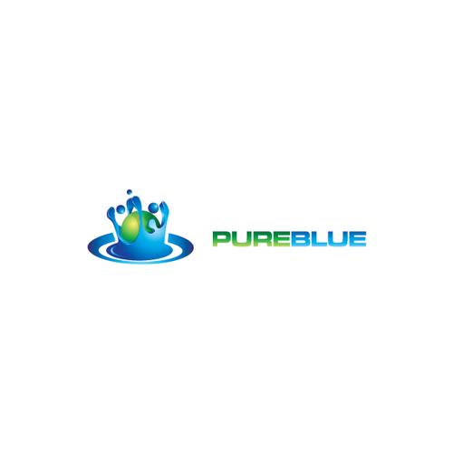 pureblue