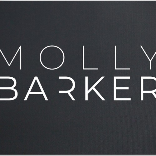 Business Card for Molly Barker