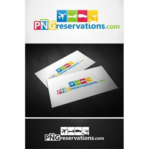 New logo wanted for PNGreservations.com