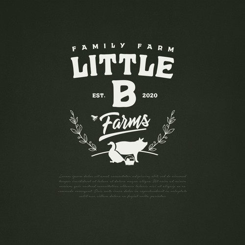 Little B Farm