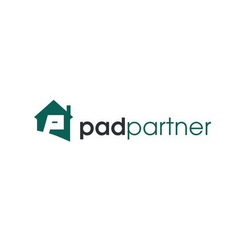 Padpartner Logo