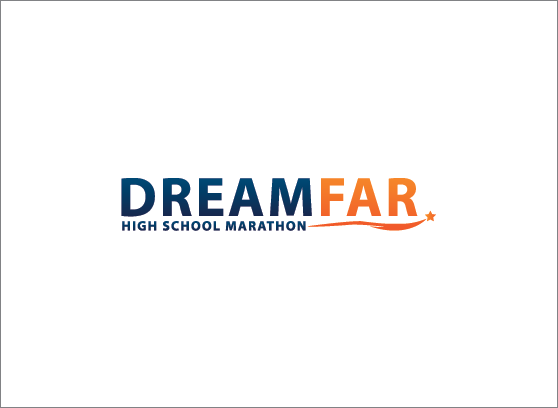 New logo wanted for Dreamfar High School Marathon or DHSM, depending on the design