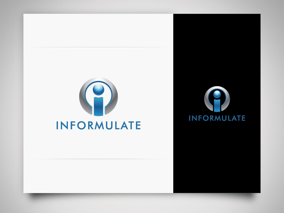 Create the next logo for Informulate