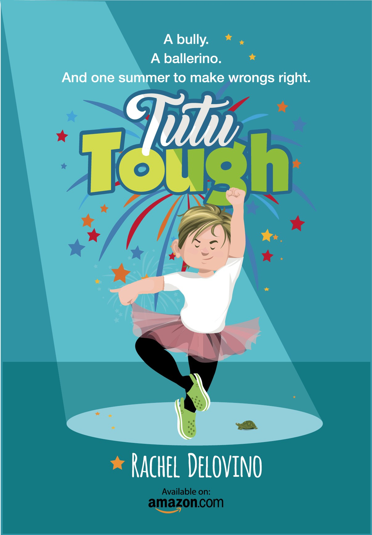 Poster for Tutu Tough