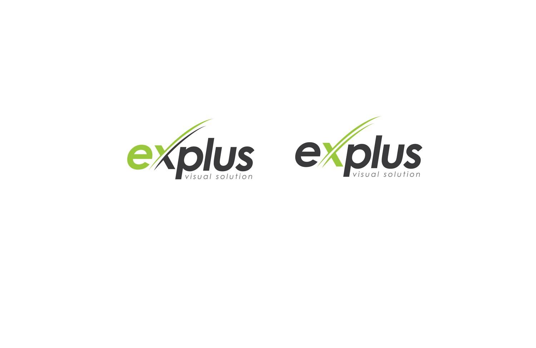 Create the next logo for Explus