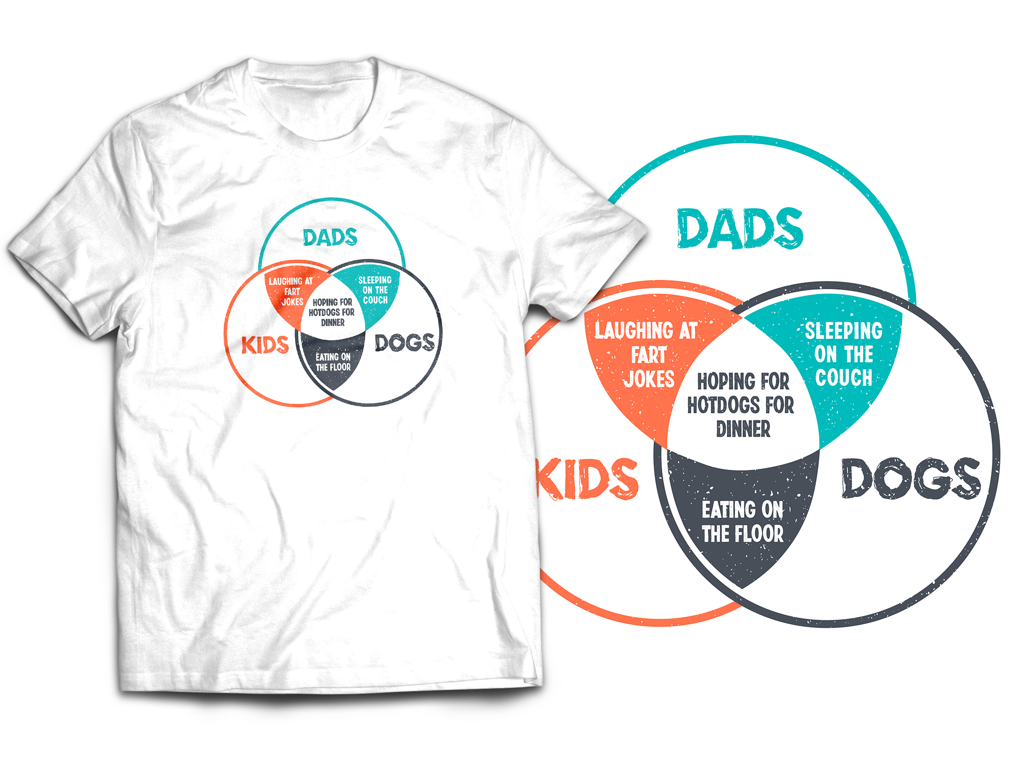 Father's Day Tshirt Designs/Templates