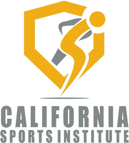 Logo for new California Sports Institute