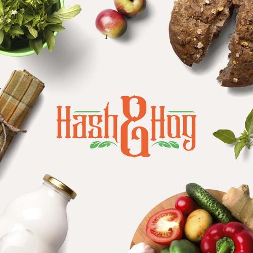 Hash & Hog