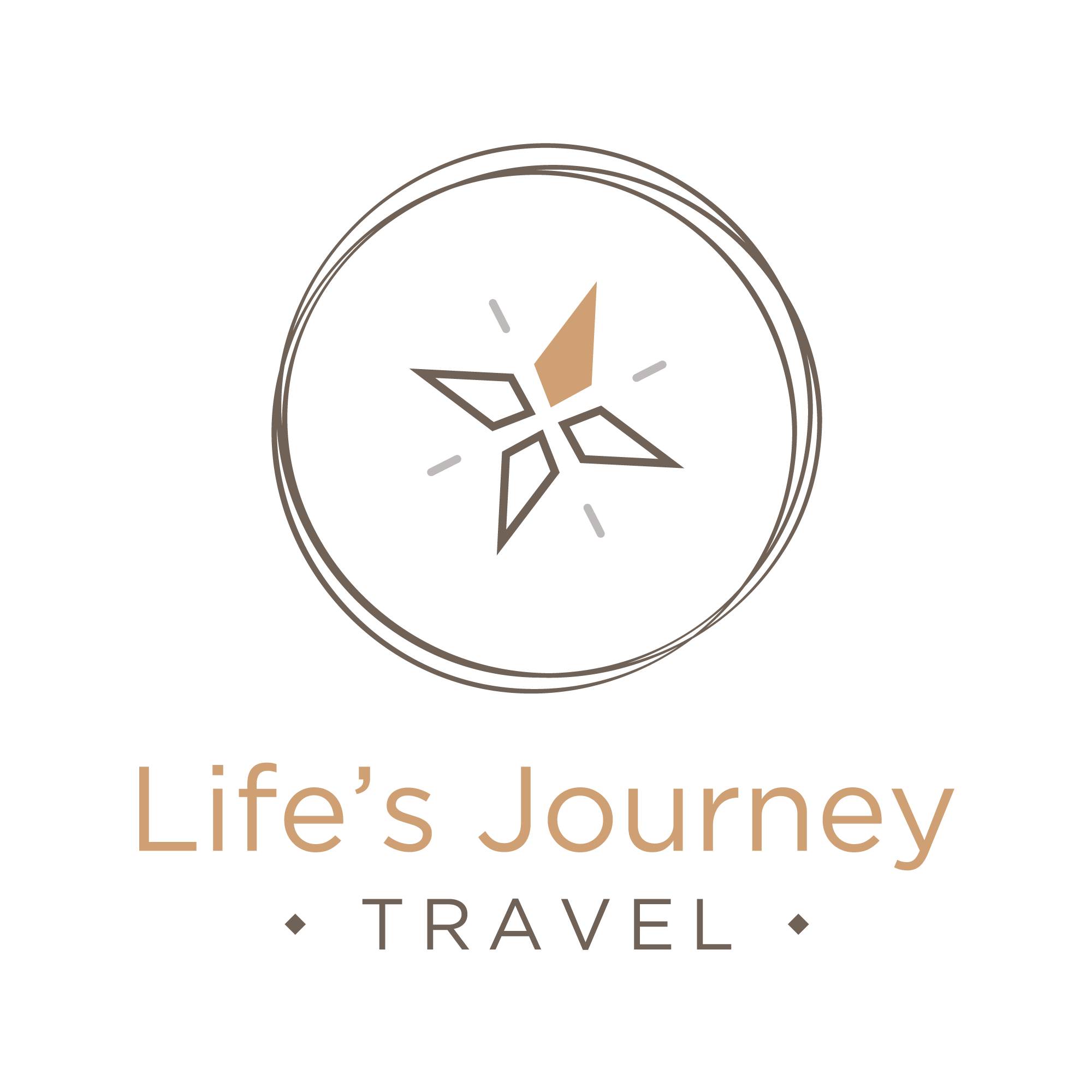 Life's journey travel needs a design leader!