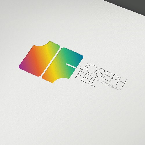 Joseph Feil Photography wants a Logo to impress creatives he meets.