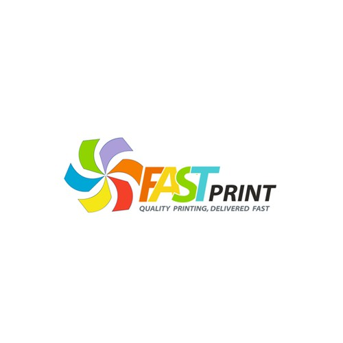 New logo wanted for FASTPRINT