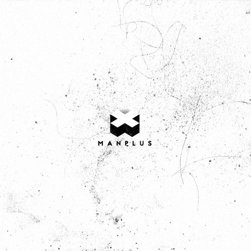 MANPLUS logo design