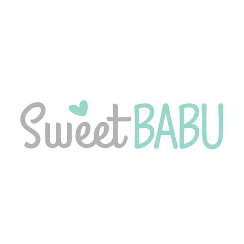 Logo for Baby Products Sweet Babu