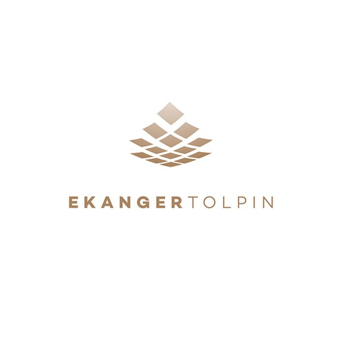 [ Available For Purchase ] -- declined logo proposal for Ekanger Tolpin Architecture