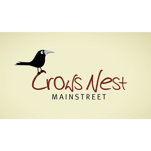New logo wanted for Crows Nest Main Street