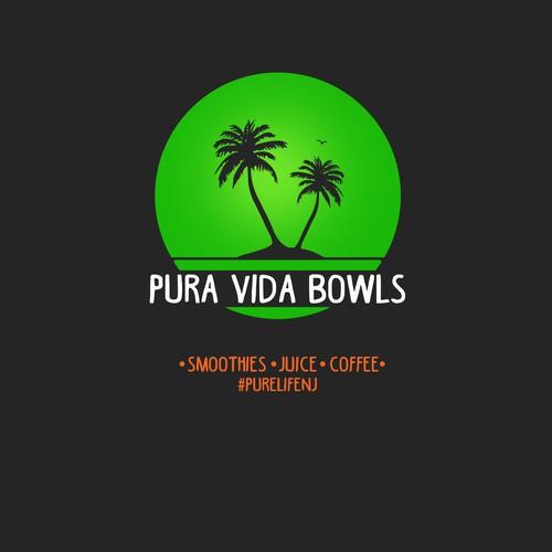 PURA VIDA BOWLS