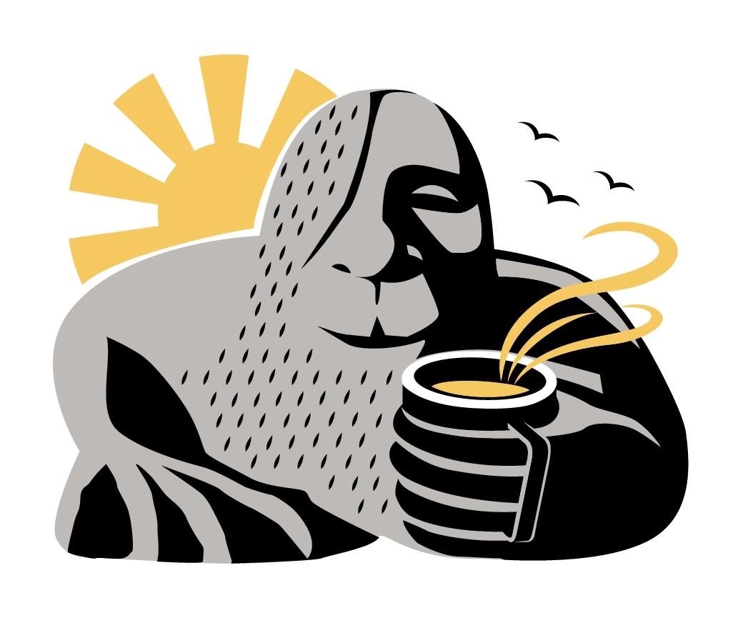 Freemont Troll Mug