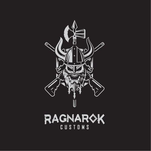 Ragnarok Customs gun shop