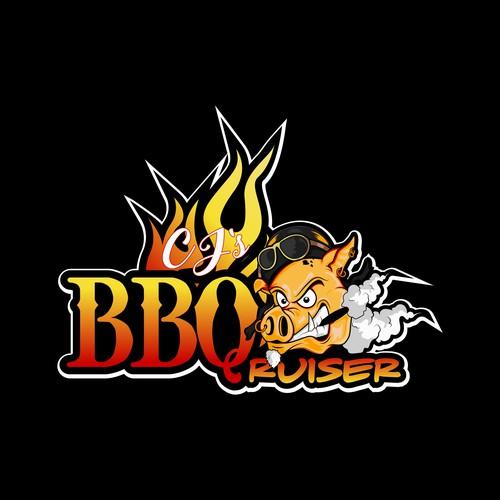 C.J.'s BBQ Cruiser