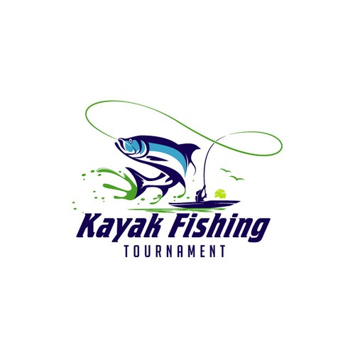 eye candy for Kayak fishing tournaments