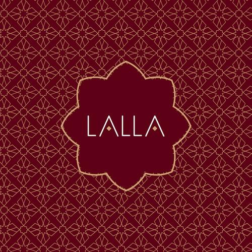 Logo Design for Lalla