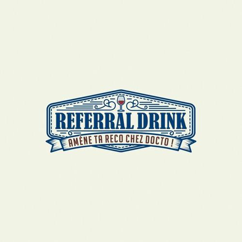 REFERRAL DRINK