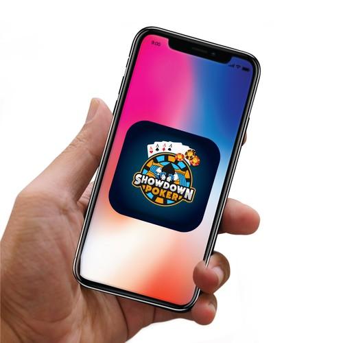 POKER App icon