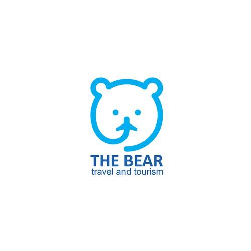 the bear