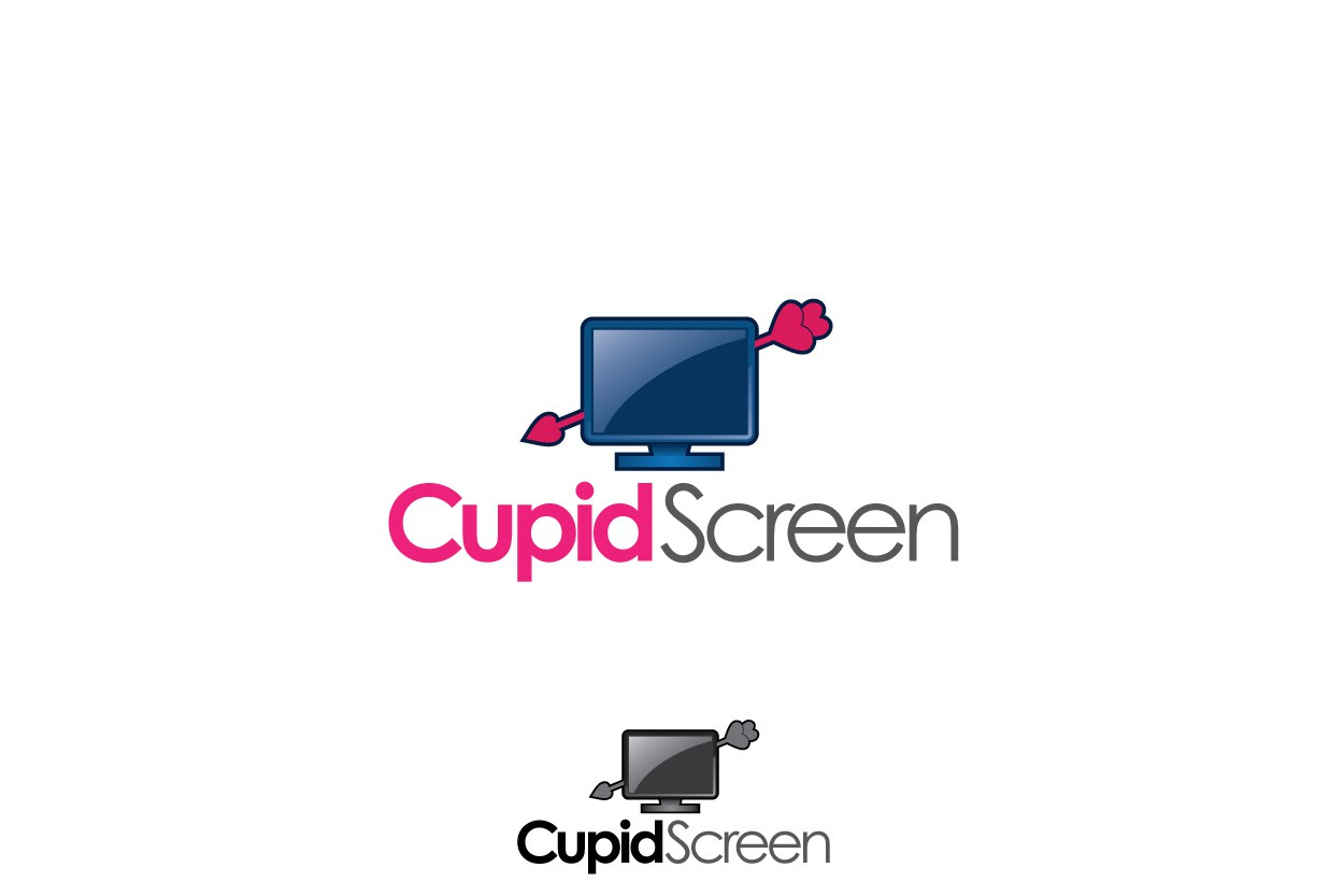 Help CupidScreen with a new logo