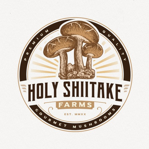 Holy Shiitake Farm