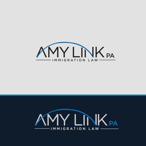 bold concept for amy link