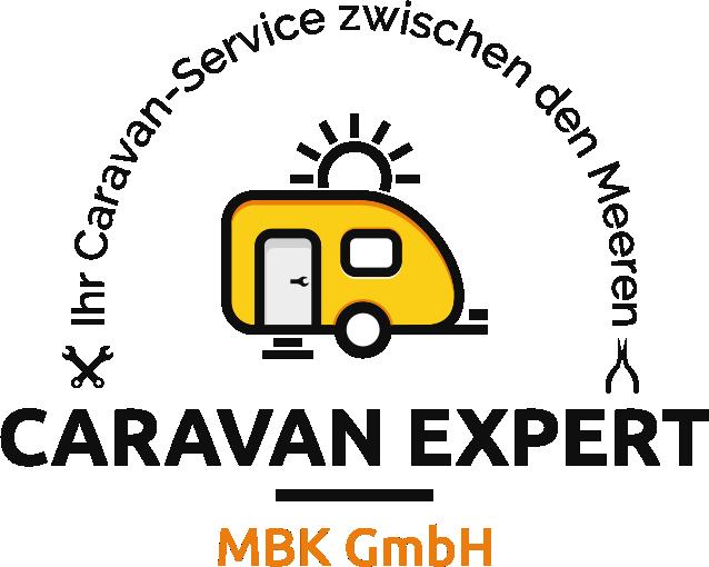 Caravan Expert MBK Gmbh  Ihr Caravanservice zwischen den Meeren.''