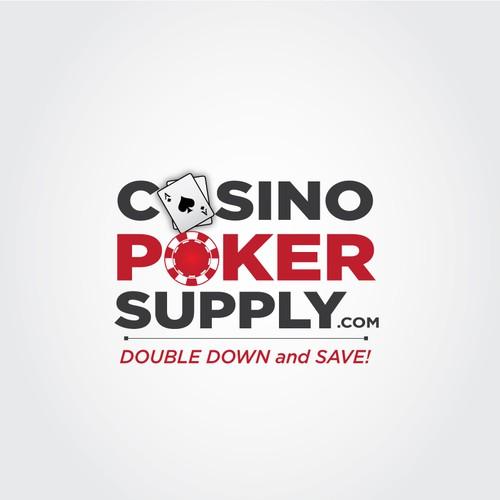 CasinoPokerSupply.com needs a new logo