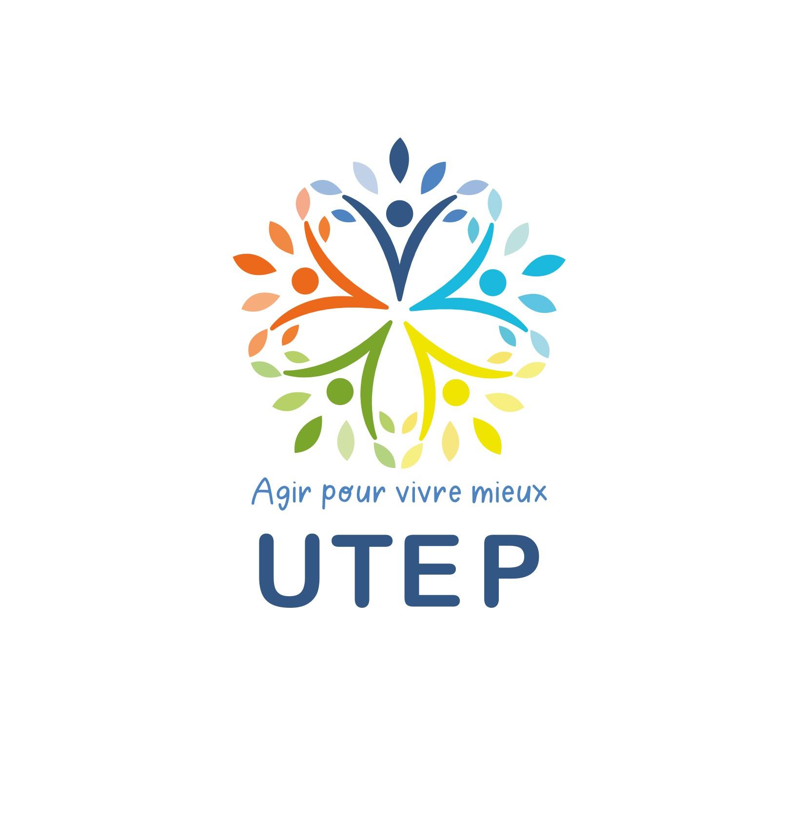 Logo pour un service dynamique dans un Institut d'Oncologie