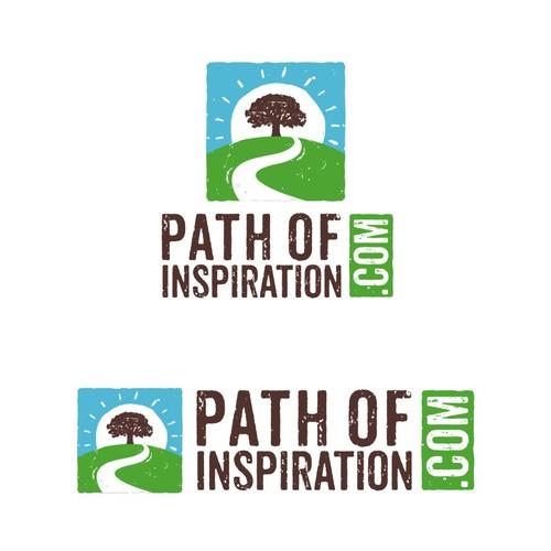 Path of Inspiration benötigt ein logo
