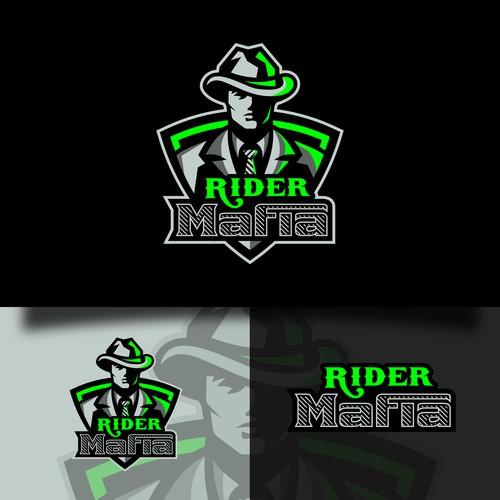 rider mafia logo