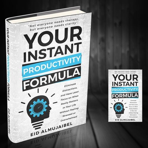 Your Instant Productivity Formula