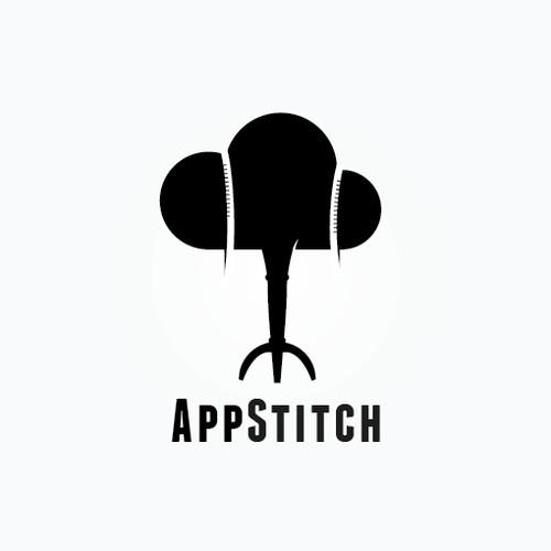 AppStitch needs a new logo