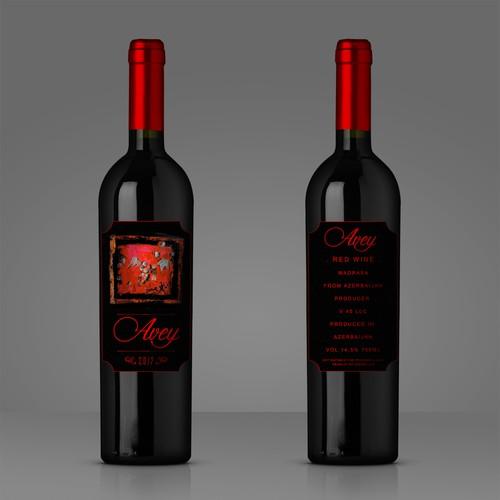 avey wine