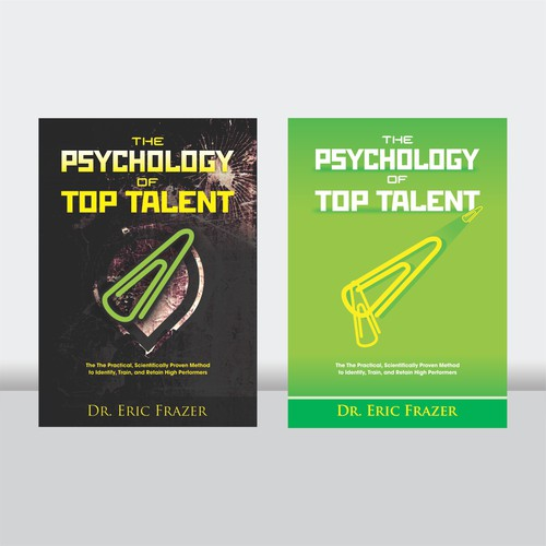 the psichology of top talent