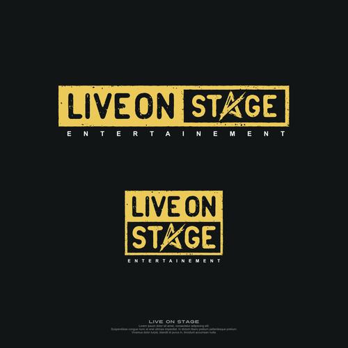 Events & Entertainement Logo