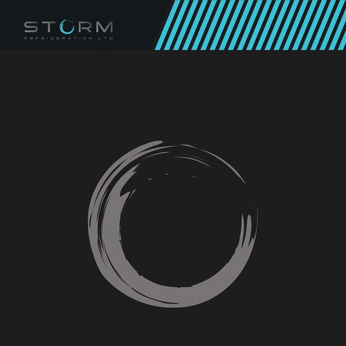 Storm Refrigeration Letterhead