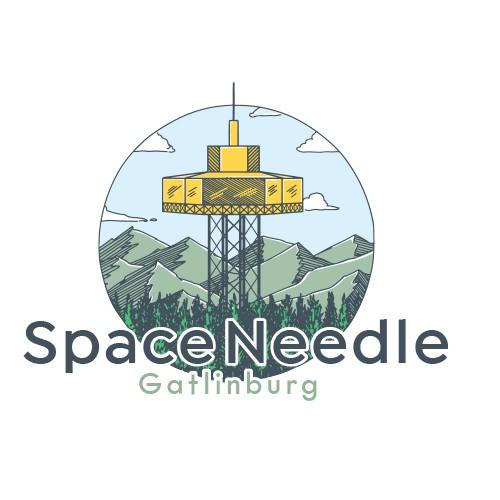 Logo for Tourist Location