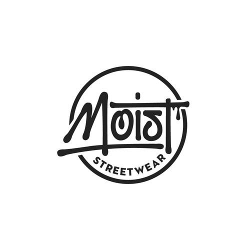 MOIST streetwear