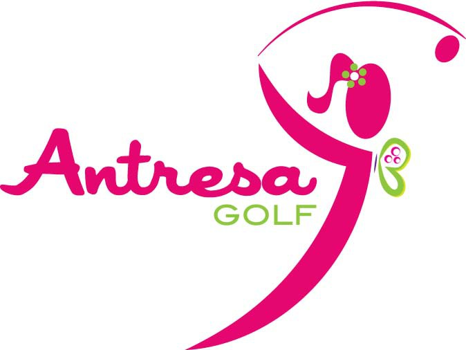 Antresa Golf needs a new logo