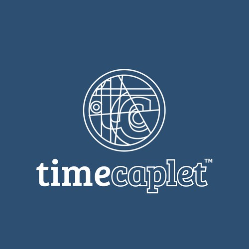 TimeCaplet, a wearable Time Capsule  - A Living Message in Time