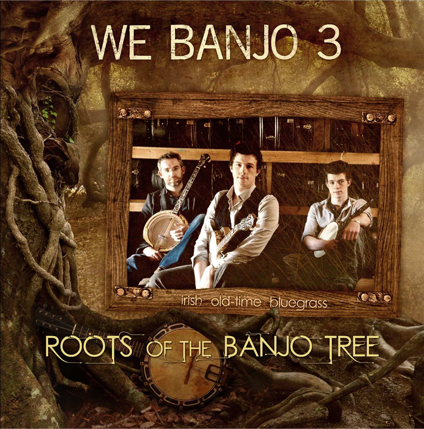 New design wanted for We Banjo 3